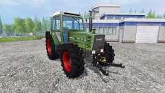 Fendt Farmer 310 LSA