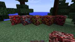 More Nether Ores [1.7.10]