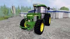 John Deere 3650 FL