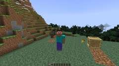 iCraft [1.7.10] для Minecraft