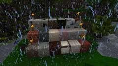Jadercraft Royal Resource Pack [64x][1.8.8]