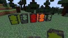 EvilCraft [1.7.10] для Minecraft