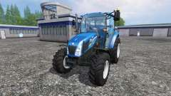 New Holland T4.65 4WD v2.0