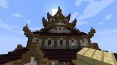 Japanese Castle [1.8][1.8.8]