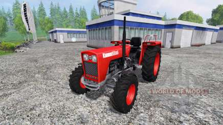 Kramer KL 600A v2.0 для Farming Simulator 2015
