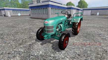 Kramer KL 200 для Farming Simulator 2015