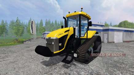 Caterpillar Challenger MT765B v2.1 для Farming Simulator 2015