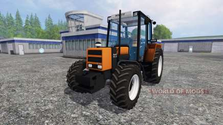 Renault 95.14 XT для Farming Simulator 2015