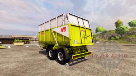 CLAAS Carat 180 для Farming Simulator 2013