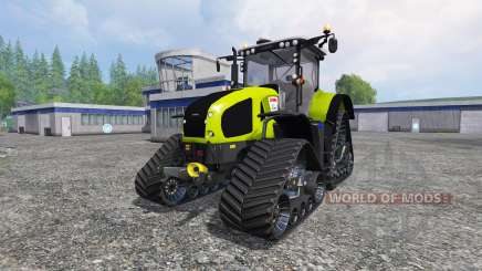 CLAAS Axion 950 Quadtrac для Farming Simulator 2015