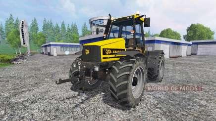 JCB 2140 Fastrac для Farming Simulator 2015