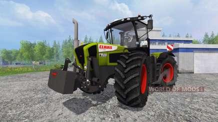CLAAS Xerion 3300 TracVC [washable] v4.1 для Farming Simulator 2015