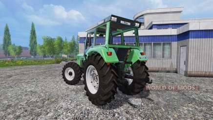 Torpedo 9006A для Farming Simulator 2015