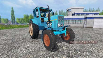 МТЗ-500 для Farming Simulator 2015