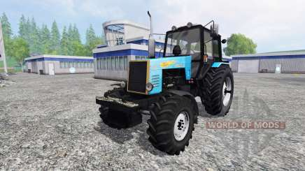МТЗ-1221 Беларус v3.0 для Farming Simulator 2015