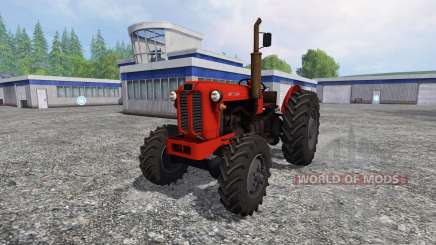 IMT 558 для Farming Simulator 2015