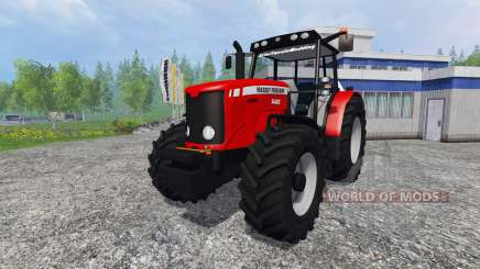 Massey Ferguson 6485 для Farming Simulator 2015