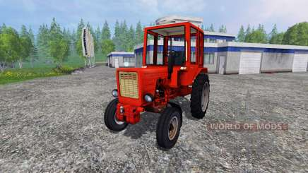 Т-25А v2.0 для Farming Simulator 2015