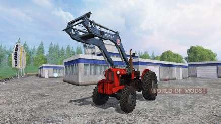 IMT 558 [front loader] для Farming Simulator 2015