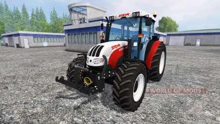 Steyr Kompakt 4095 для Farming Simulator 2015