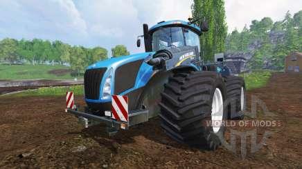 New Holland T9.560 supersteer для Farming Simulator 2015