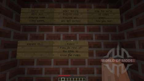 EPM 4: Game Edition для Minecraft