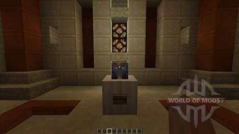 Connect Four Minecraft Sand Version [1.8][1.8.8] для Minecraft