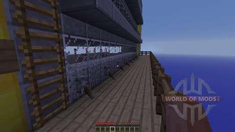 Solve the Locker для Minecraft