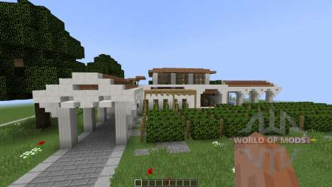 Grapes Mediterranean WineStore [1.8][1.8.8] для Minecraft