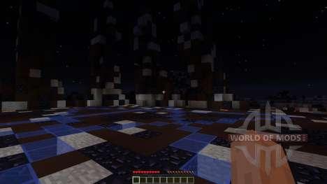 Something Evil для Minecraft