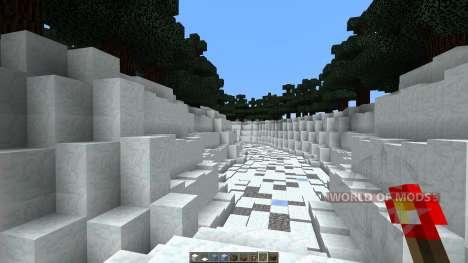Endless RPG для Minecraft