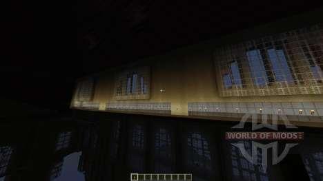 Bern Building Series 3 [1.8][1.8.8] для Minecraft