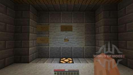 Capture the flag [1.8][1.8.8] для Minecraft