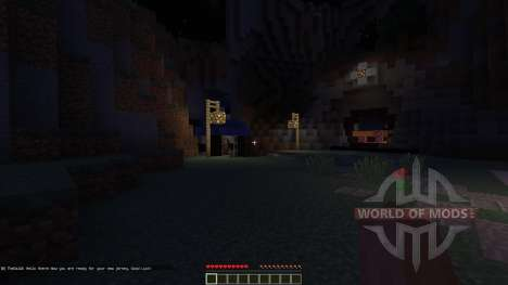 Pixelmon Heart of ice для Minecraft