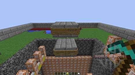 Lucky block [1.8][1.8.8] для Minecraft