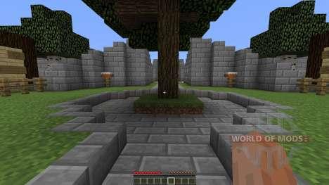 DeathRun для Minecraft