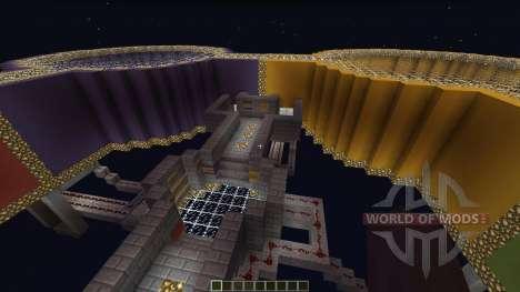 Build Attack: Minecraft Minigame для Minecraft