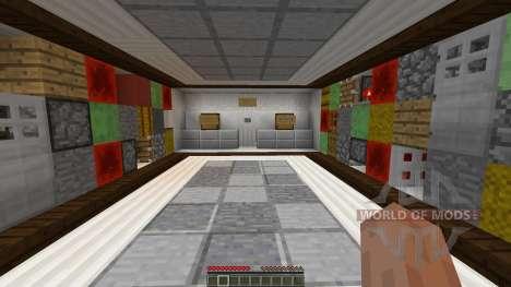 Rawrikour [1.8][1.8.8] для Minecraft