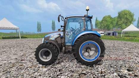 New Holland T4.75 для Farming Simulator 2015