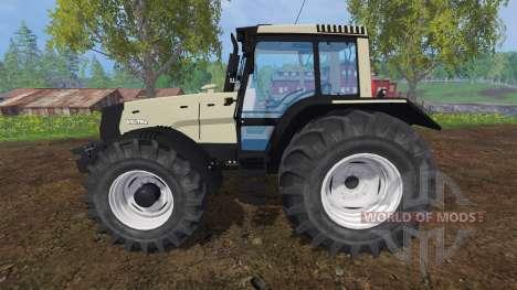 Valtra 8450 для Farming Simulator 2015