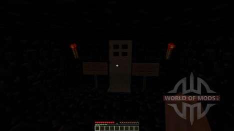 Wrath Of The Invader для Minecraft