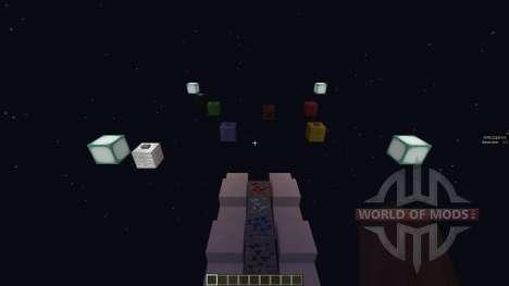 Puzzle [1.8][1.8.8] для Minecraft