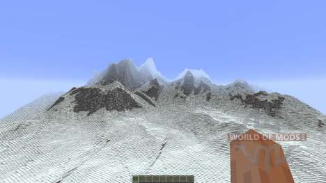 RPG server для Minecraft