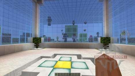 SkyDoesMinecraft MiniGames [1.8][1.8.8] для Minecraft