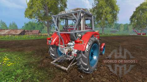 Ursus C-335 для Farming Simulator 2015