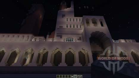 Medieval City of Cremona [1.8][1.8.8] для Minecraft