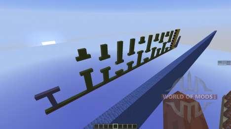 Flappy Pig [1.8][1.8.8] для Minecraft