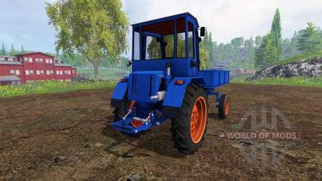 T-16 v2.0 для Farming Simulator 2015