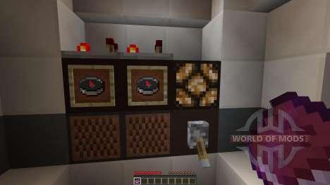 Deadly Orbit для Minecraft