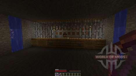 KillCraft: Killing Floor для Minecraft